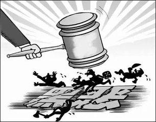 安义县恶势力犯罪集团10名成员获刑 部分人表示上诉