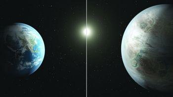 """新算法""""?#19994;健?8颗类?#39057;?#29699;大小的系外行星"""