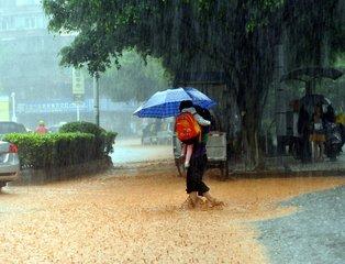 19~24日赣北将出现入汛以来最强连续暴雨