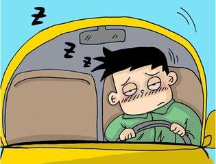"""南昌整治""""疲劳驾驶"""" 通过GPS检查车辆运行轨迹"""
