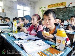 江西安排35亿元 支持农村义务教育薄弱学校改造