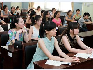 南昌红谷滩新区教师招聘 多个职位20挑1