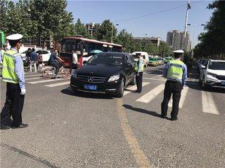 南昌:五类违法机动车将被自动抓拍