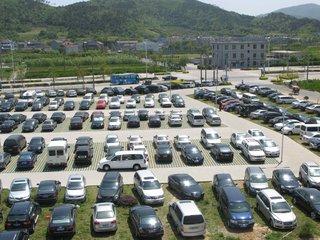 3年内南昌西湖区将建24个停车场 增加4150个泊位
