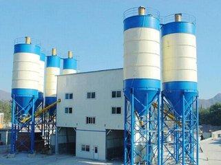 江西建工集团无手续建搅拌站投产被责令拆除