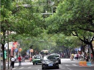 南昌经开区新增44条道路命名、注销4条道路名称