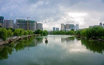 江西省全面消灭劣V类水 总投入逾61.9亿元