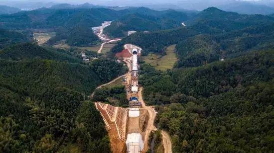 赣深高铁预计2021年9月30日全线通车运营
