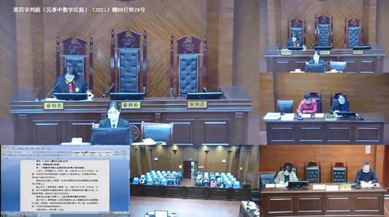 吉安法院成功调解涉居住权行政协议案