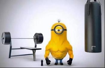 提起做健身的人,