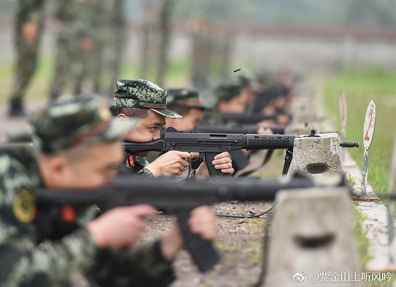江西:事业单位将定向招聘退役大学毕业生士兵