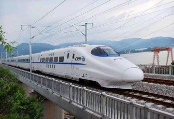 """受台风""""温比亚""""影响 南铁调整部分列车运行方案"""