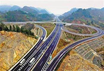 江西出省大通道扩容改造 2020年通车里程破6300公里