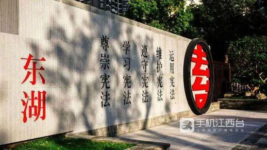 40个!江西第二批省级法治文化示范基地拟命名名单公布