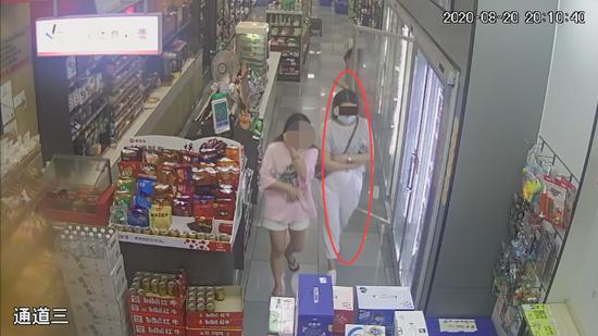 """那个背着LV的""""香港女人""""在吉安落网"""