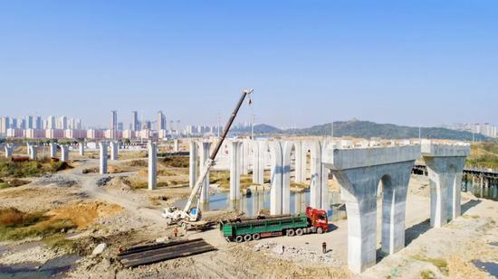 """涉及宜春""""三区两县""""!这条快速通道改建进展如何?"""