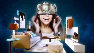"""VR购物、穿越到海昏侯国…又一波""""黑科技""""来袭!"""