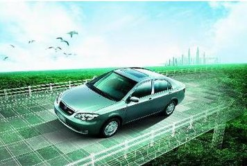 江西新能源汽车产销量分别突破5万辆和4万辆
