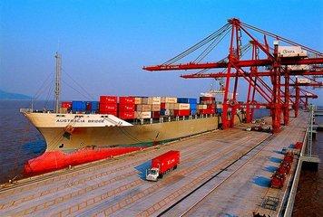 一季度南昌市进出口同比增长57.1%