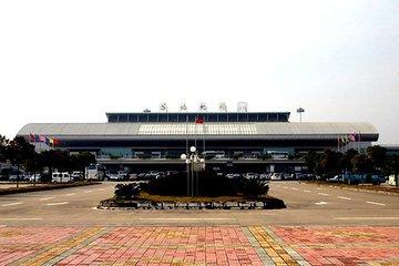 南昌昌北机场国际及地区旅客今年前5月达31.7万人次