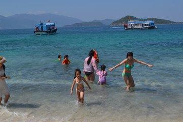 江西暑期旅游市场亲子游是主力 城市旅游不足