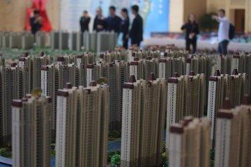10月住宅销售价统计数据出炉 南昌赣州房价涨幅缩小