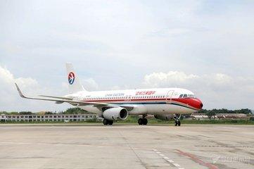 南昌24条国内航线交市场定价 专家:主要是商务航线
