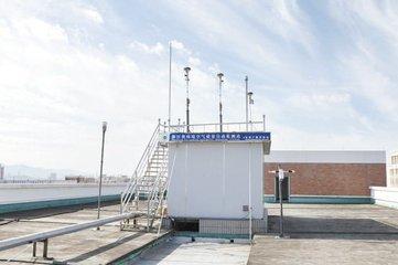 江西建了120个县级空气站 要上收县级空气站监测事权
