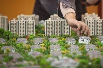 1月至5月江西省商品房销售额同比增长超三成