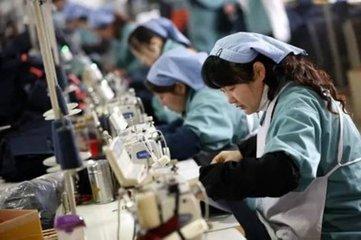 40年增1391.3万人 江西省就业人员达2600万