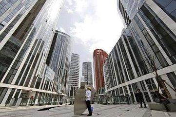 江西力争到2020年建150个左右创新型乡镇