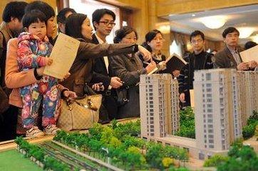2月南昌市区新建商品住宅销量同比下降近3成