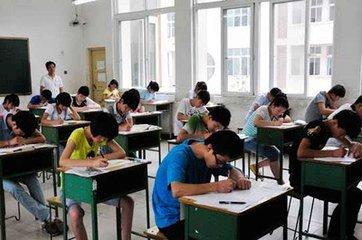 今年南昌第一批省重点高中计划招生6915人