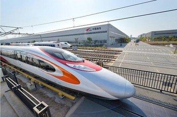 江西高校研究高速动车组智能化取得重要进展