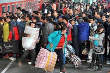 春运明升道路客运量预计2.4亿人次 同比略降