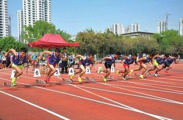 2018年江西普通高校体育单招文化统考周末举行