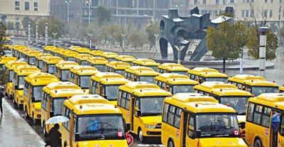 江西:民办、公办学校同享政府补贴政策