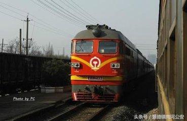 4月10日起南铁新运行图 南昌至景德镇北加开4对动车