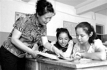 江西省选派165名中小学教师赴疆支教