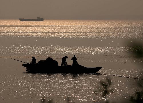 鄱阳湖今起进入春季禁渔期 6月20日12时结束