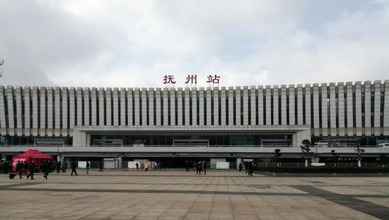 4月10日起 抚州火车站23趟列车到开时刻有变化