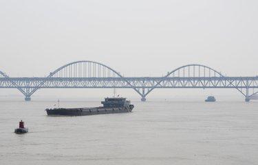 长江大保护一重点项目在九江开建 总造价77亿元