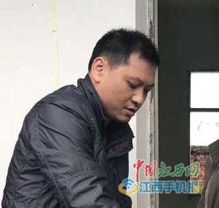 南昌进贤县兰溪村驻村第一书记因公殉职 年仅43岁