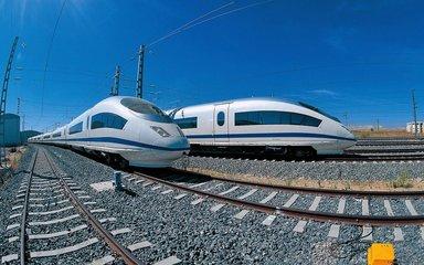 南铁下月起实施新运行图 新增中欧及跨局货物班列