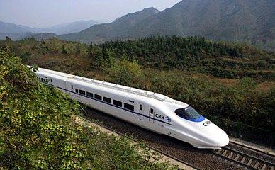 江西中秋首开直通香港动车 设备升级方便旅客出行
