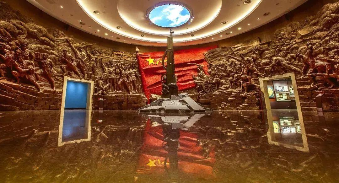 全国博物馆陈列前十 南昌就有两个