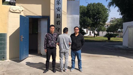 《【沐鸣2注册平台】顶风作案开设赌场!乐安县一男子被刑事拘留》