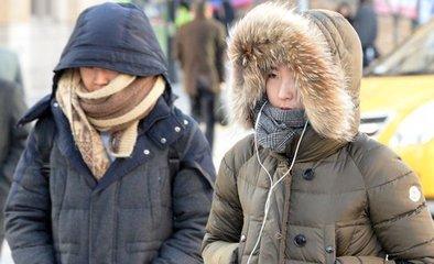中秋小长假冷空气要来 江西最低温将跌破20℃