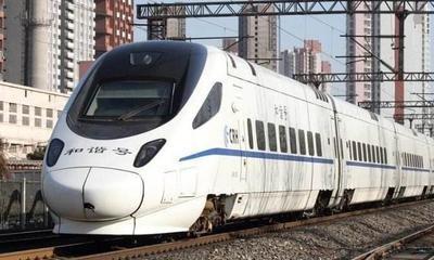 南铁枢纽改造完成 南昌站将增上海杭州方向高铁