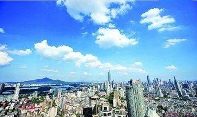 上月明升11设区市优良天数比例高达88.0%